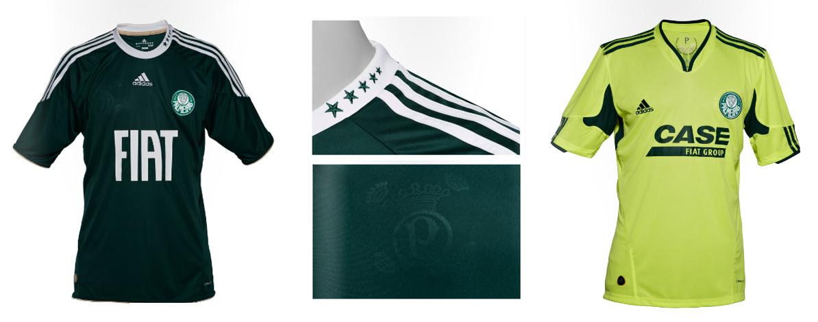 f5e6fd5074 New jerseys 2010 2011 – ANYTHING PALMEIRAS