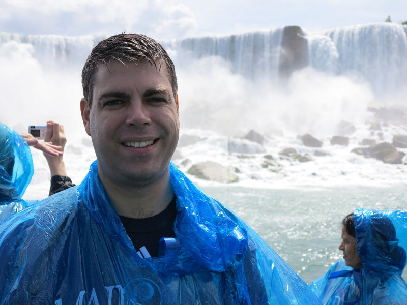 Kristian Bengtson - Niagara Falls