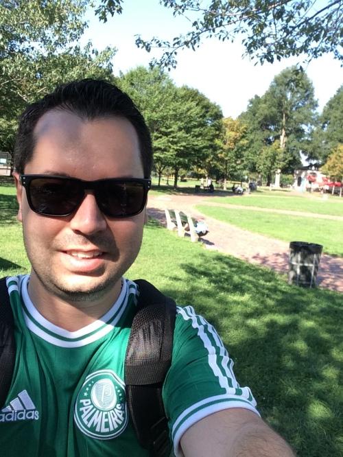 Fabio Klein Kimura - Boston, USA