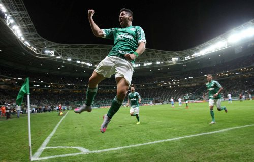 Palmeiras x AvaÌ