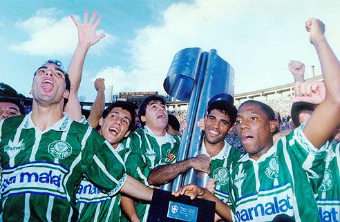 CAMPEONATO BRASILEIRO DE 1994