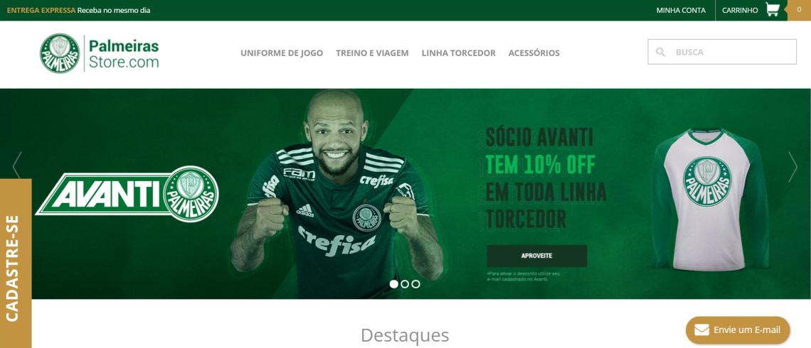 Palmeiras_Store