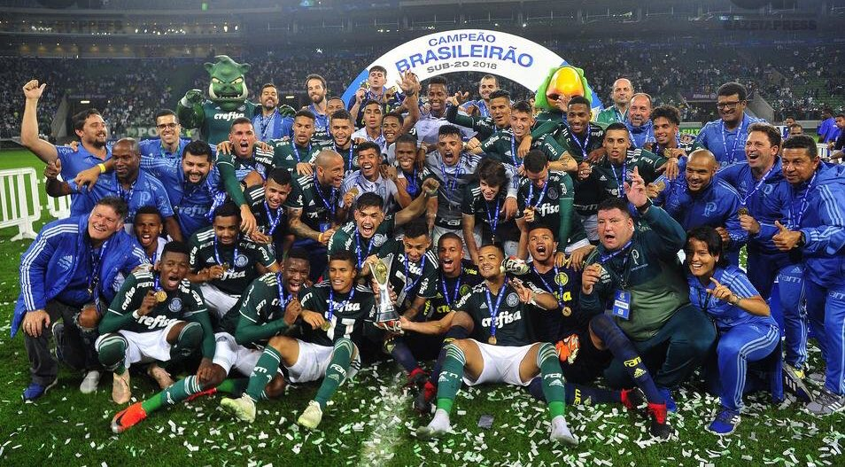 Palmeiras_U20_Brasileirão_Champions