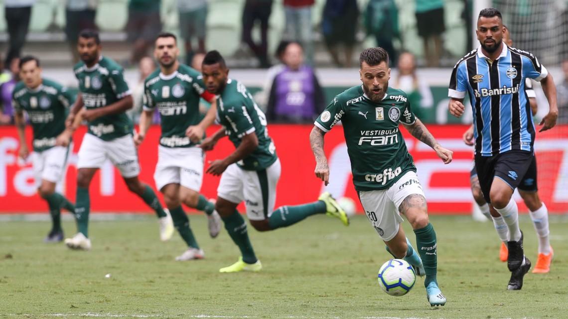 LL vs Grêmio